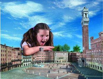 Italia in Cosplay