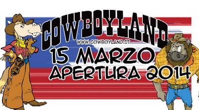 Cowboyland 2014